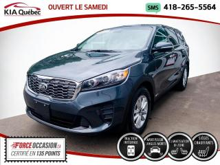 Used 2020 Kia Sorento LX +* AWD* BIZONE* CARPLAY* SIEGES CHAUF for sale in Québec, QC