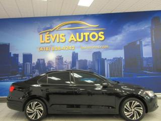 Used 2014 Volkswagen Jetta TRENDLINE + AIR CLIMATISE BANC CHAUFFANT for sale in Lévis, QC