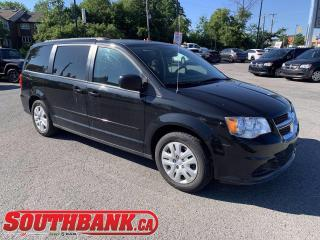Used 2017 Dodge Grand Caravan SXT for sale in Ottawa, ON