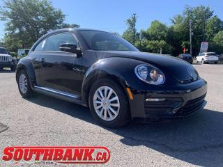 Used 2018 Volkswagen Beetle for sale in Ottawa, ON