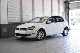 Used 2011 Volkswagen Golf TDI Comfortline for sale in Lasalle, QC