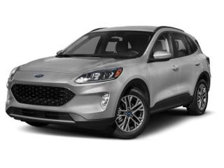 New 2020 Ford Escape SEL for sale in Embrun, ON