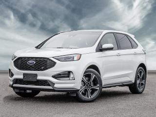 New 2020 Ford Edge ST for sale in New Hamburg, ON