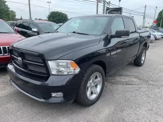 Used 2011 RAM 1500 SPORT for sale in Peterborough, ON