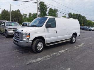 Used 2011 Ford Econoline Commercial for sale in Madoc, ON