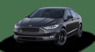 New 2020 Ford Fusion SE for sale in Mississauga, ON