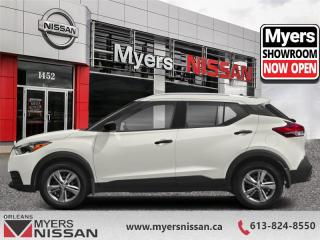 New 2020 Nissan Kicks S  -  Touch Screen for sale in Orleans, ON