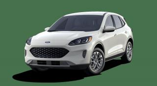 New 2020 Ford Escape SE for sale in Mississauga, ON
