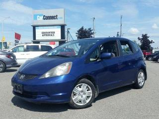 Used 2012 Honda Fit LX for sale in Ottawa, ON