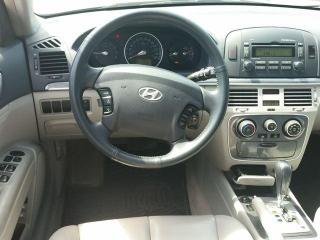 Used 2007 Hyundai Sonata GLS for sale in Ottawa, ON