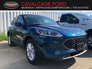 New 2020 Ford Escape SE for sale in Bracebridge, ON