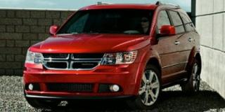 Used 2017 Dodge Journey Canada Value Pkg - One Owner - Low K's !! for sale in Guelph, ON