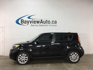 Used 2017 Kia Soul EX - BLACK! 17,000KMS! AUTO! PWR GROUP! for sale in Belleville, ON