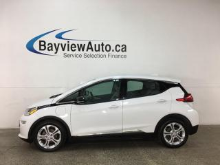 Used 2019 Chevrolet Bolt EV LT - AUTO! REVERSE CAM! ONSTAR! ONLY 9000KMS! + MUCH MORE! for sale in Belleville, ON