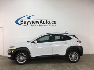 Used 2020 Hyundai KONA 2.0L Preferred - AWD! HTD SEATS! REVERSE CAM! ALLOYS! + MORE! for sale in Belleville, ON