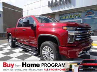 New 2020 Chevrolet Silverado 2500 HD High Country for sale in Prince Albert, SK