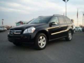 Used 2007 Mercedes-Benz GL450 4MATIC for sale in Saint-jean-sur-richelieu, QC