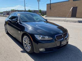 Used 2007 BMW 3 Series 328i | COUPE | MANUAL | PRICE TO SELL for sale in Toronto, ON
