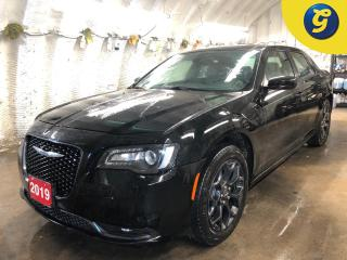 Used 2019 Chrysler 300 300S AWD * Nappa leatherfaced bucket seats with S logo * Projection * Back Up Camera * Push To Start * Remote Start * Cruise Control * for sale in Cambridge, ON