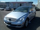 Used 2007 Mercedes-Benz R350 R350 4MATIC for sale in Saint-jean-sur-richelieu, QC