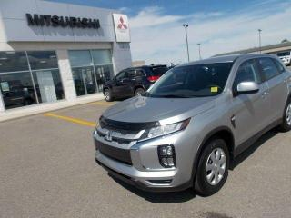 New 2020 Mitsubishi RVR ES for sale in Lethbridge, AB