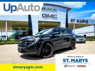New 2020 GMC Terrain SLE AWD for sale in St. Marys, ON