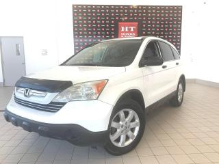 Used 2009 Honda CR-V EX for sale in Terrebonne, QC