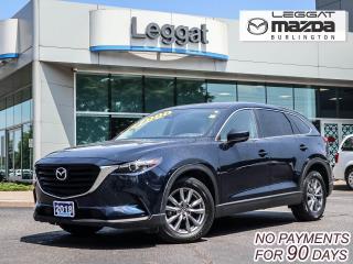 Used 2018 Mazda CX-9 GS for sale in Burlington, ON