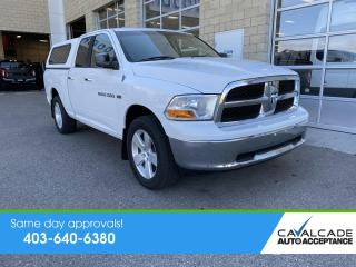 Used 2012 RAM 1500 SLT for sale in Calgary, AB