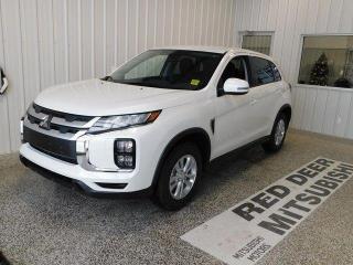 New 2020 Mitsubishi RVR SE for sale in Red Deer, AB
