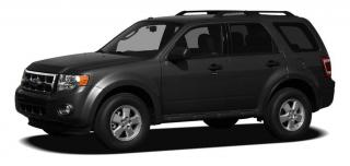 Used 2011 Ford Escape XLT Automatic for sale in Charlottetown, PE
