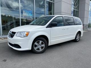 Used 2012 Dodge Grand Caravan SXT STOW N GO MAG for sale in Ste-Agathe-des-Monts, QC