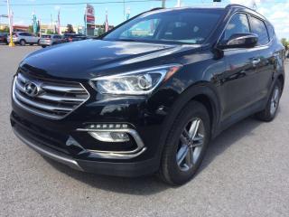 Used 2017 Hyundai Santa Fe Sport AWD 4dr 2.4L Premium for sale in Gatineau, QC