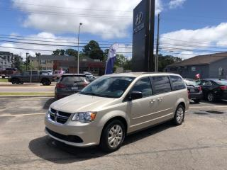 Used 2016 Dodge Grand Caravan SE SXT EDITION | POWER OPTIONS | AC | GREAT CONDITION for sale in Charlottetown, PE