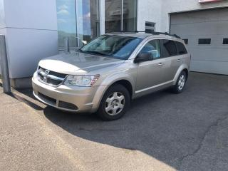 Used 2009 Dodge Journey 4 portes SE, Traction avant for sale in Ste-Agathe-des-Monts, QC