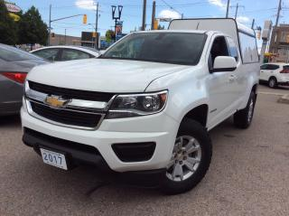 Used 2017 Chevrolet Colorado LT for sale in Toronto, ON