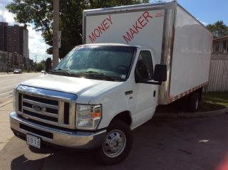 Used 2016 Ford E450 E-450 for sale in Toronto, ON
