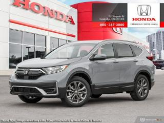 New 2020 Honda CR-V Sport for sale in Cambridge, ON
