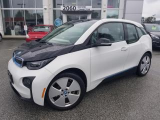 Used 2015 BMW i3 for sale in Port Coquitlam, BC