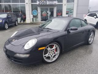 Used 2005 Porsche 911 Carrera S for sale in Port Coquitlam, BC