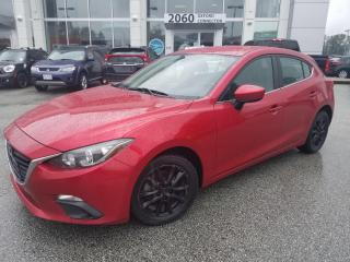 Used 2015 Mazda MAZDA3 for sale in Port Coquitlam, BC