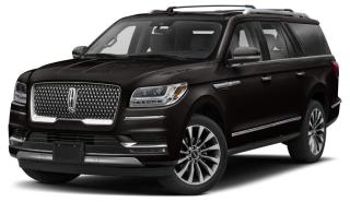 New 2020 Lincoln Navigator L Reserve for sale in Calgary, AB