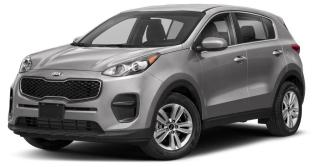 Used 2017 Kia Sportage for sale in Carleton Place, ON