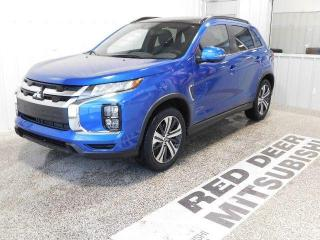 New 2020 Mitsubishi RVR GT for sale in Red Deer, AB