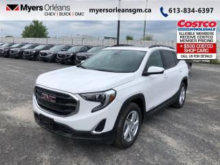 New 2020 GMC Terrain SLE  - Sunroof - Heated Seats for sale in Orleans, ON