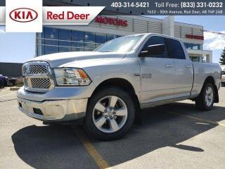 Used 2013 RAM 1500 SLT for sale in Red Deer, AB
