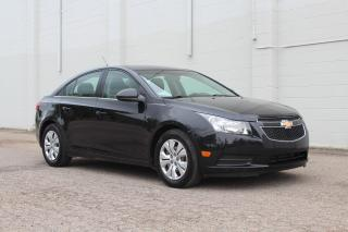 Used 2012 Chevrolet Cruze LT Turbo GUARANTEED APPROVAL for sale in Regina, SK