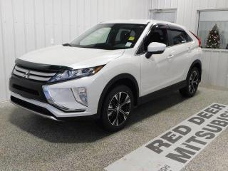New 2020 Mitsubishi Eclipse Cross ES for sale in Red Deer, AB