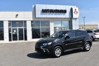 Used 2019 Mitsubishi RVR SE for sale in Lethbridge, AB
