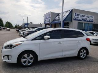 Used 2015 Kia Rondo LX Value CAMERA|7 PASSENGER|TINTED|NO ACCIDENT|CERTIFIED for sale in Concord, ON